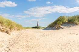 MTB Ameland 2018: Roompot Vakantiepark Boomhiemke