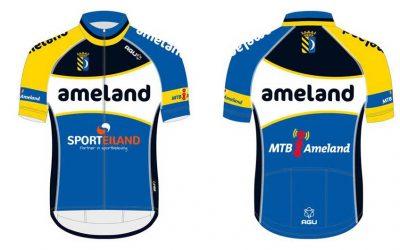 AGU MTB Ameland Shirt