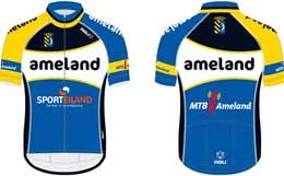 MTB Ameland 2018: AGU MTB Ameland Shirt