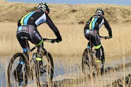 MTB Ameland 2018: Doe mee met je Team