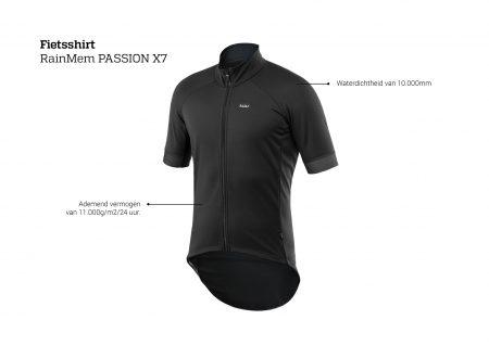 Kalas Sportswear Fietsshirt
