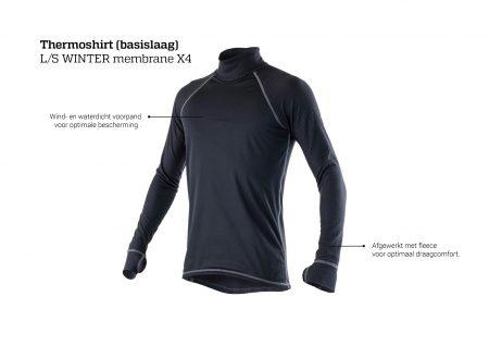 Kalas Sportswear Thermoshirt