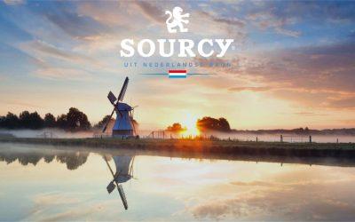 Sourcy uit Nederlandse bron
