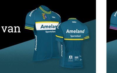 Ameland Sporteiland Kleding